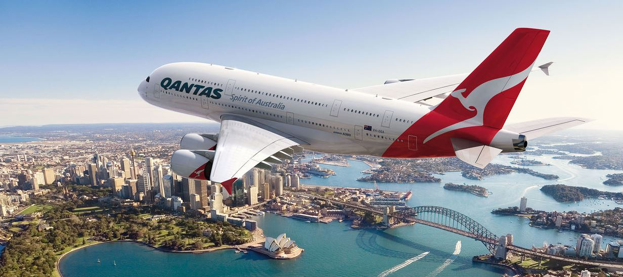 qantas airways limited essay