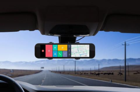 Mi Smart Rearview Mirror