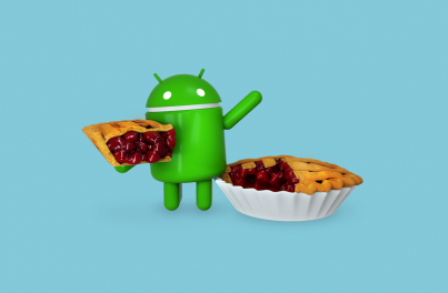 Компания Google официально представила Android 9 Pie